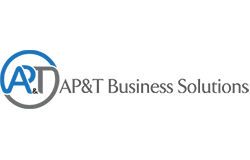 AP&T Business Solutions LLC. logo