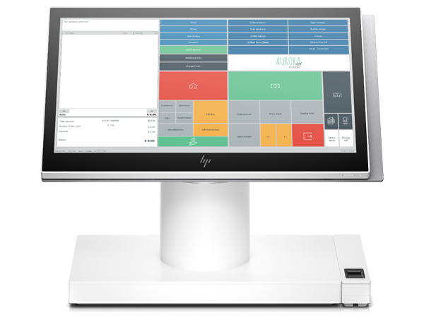 FT-industry-quick service and fast casual restaurants-Advanced restaurant POS functionalities-pos-hp-elite pos-engage one