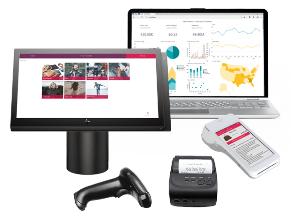 All-in-one-software-solution-devices-laptop-mobile-pos-hp-engageone-printer-scanner