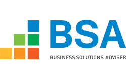 Business Solutions Adviser (BSA) logo