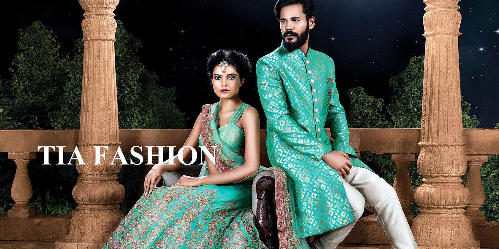 Tia Fashion