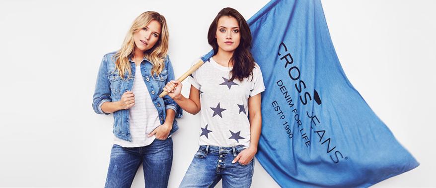 Cross Jeans