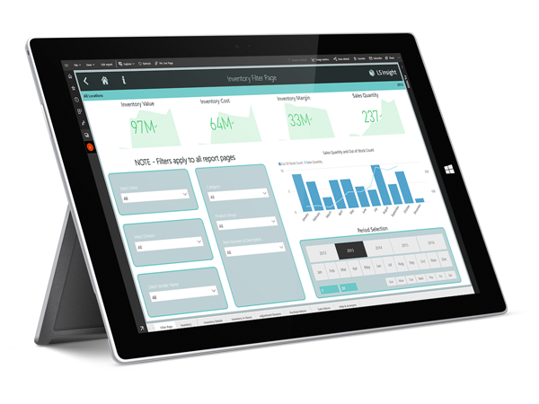 FT LS Insight-Know everything sooner with quick insights-tablet-surface pro