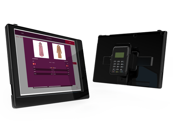 FT-LS Central-Point of Sale-MePOS-clienteling-drive management with the clienteling pos-tablet