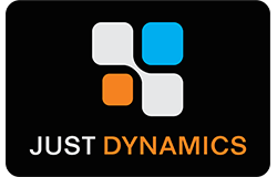 Just Dynamics Software Solutions logo