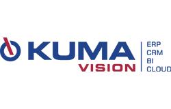 Kumavision logo