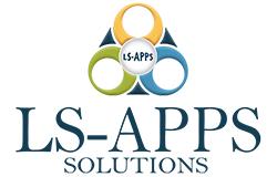 LS-Apps logo