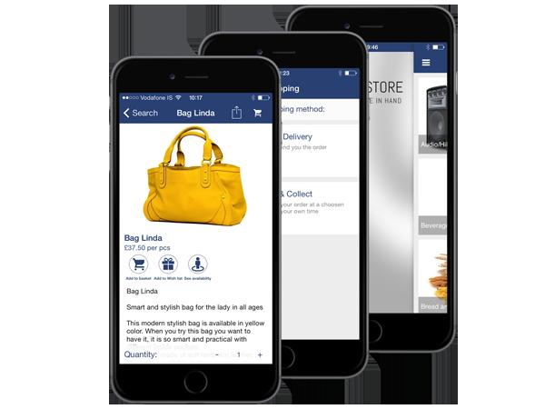LS-NAV-RETAIL-MOBILE-3.0-Mobile-Loyalty-App
