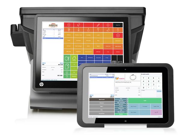 LSOne-Easy-Point-Of-Sale-User-friendly-customizable-POS-layouts