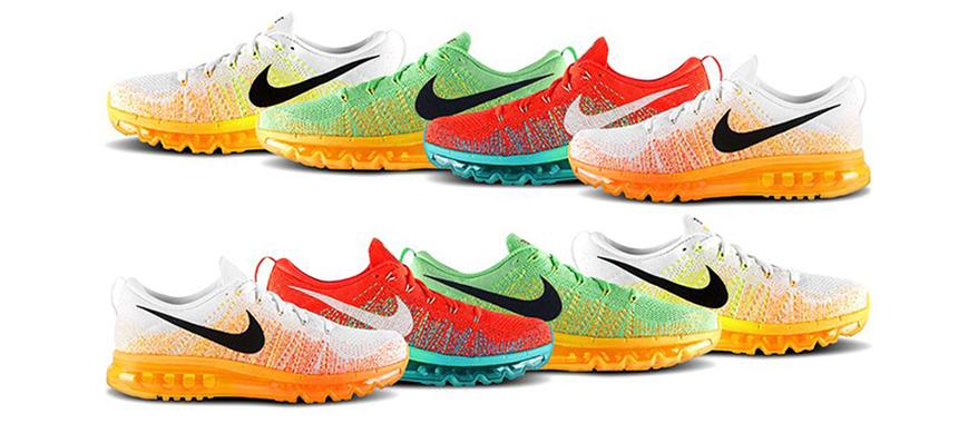 Nike by Air