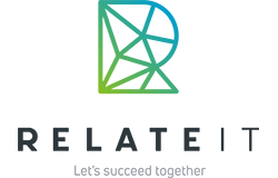 RelateIT logo