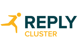Cluster Reply S.r.l logo