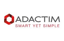 Adactim logo