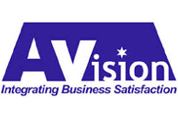 AVision Co. Ltd. logo