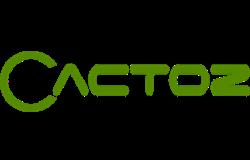 Cactoz Pte Ltd. logo