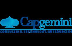 Capgemini Italia logo