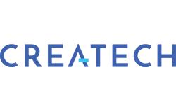 Createch logo