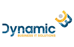 Dynamic Business IT Solutions logo