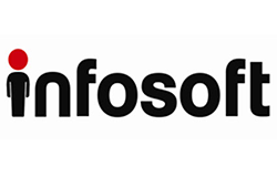 Infosoft International Solutions, Inc. logo