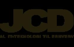 JCD A/S logo