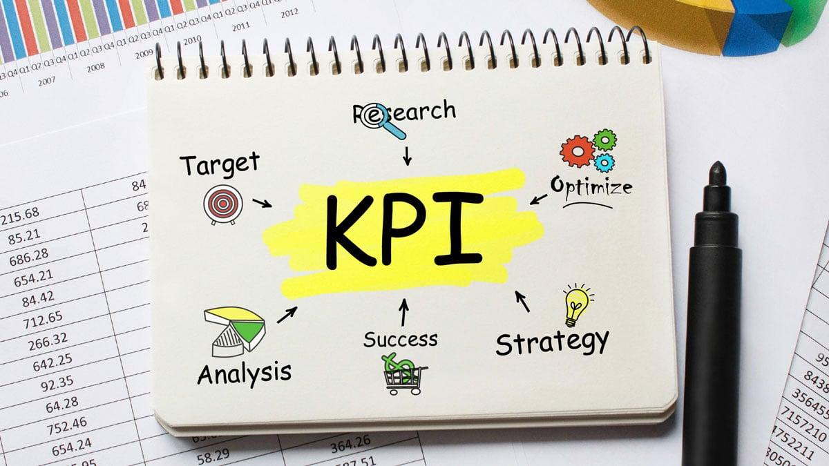 KPIs SEO blog tips