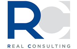Real Consulting S.A. logo