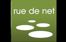 Rue de Net logo