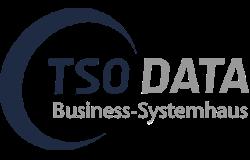 TSO-DATA logo
