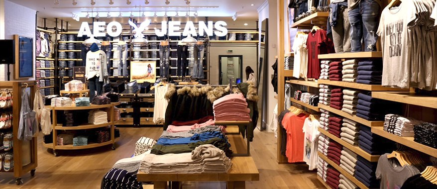 98402701288 American Eagle Outfitters customer story