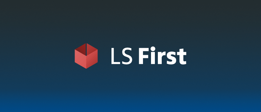 LS First new releases 2019