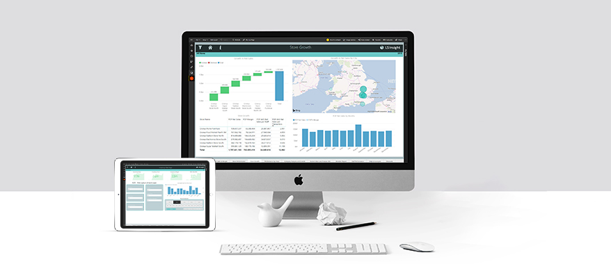 Business Intelligence suite LS Insight now available for free