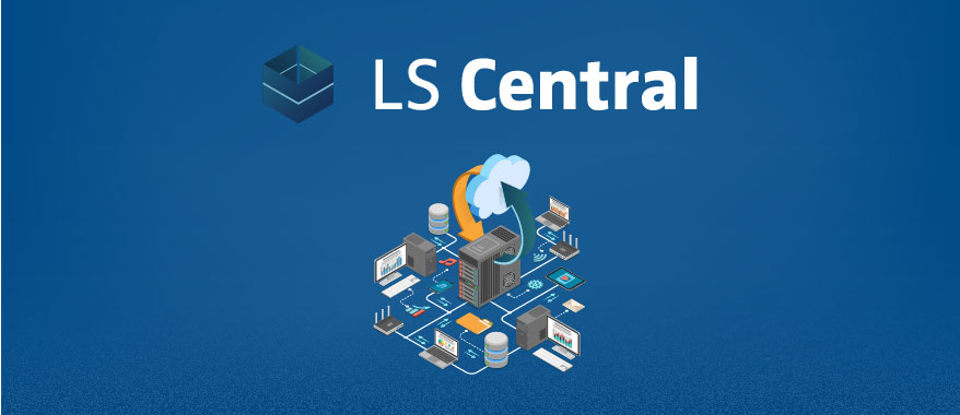 First pure cloud version of LS Central has been released