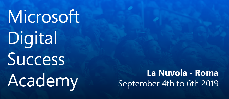 LS Retail is a sponsor of the Microsoft Digital Success Academy