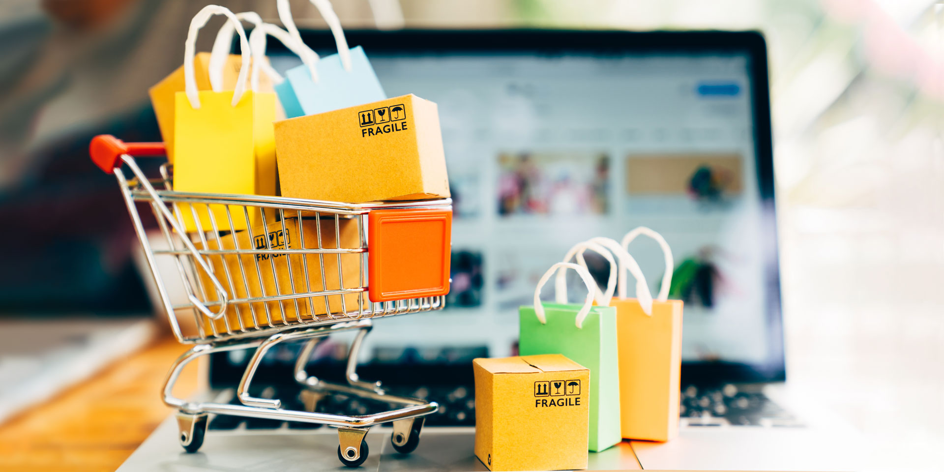 How to provide your holiday shoppers with the most satisfying e-commerce experience