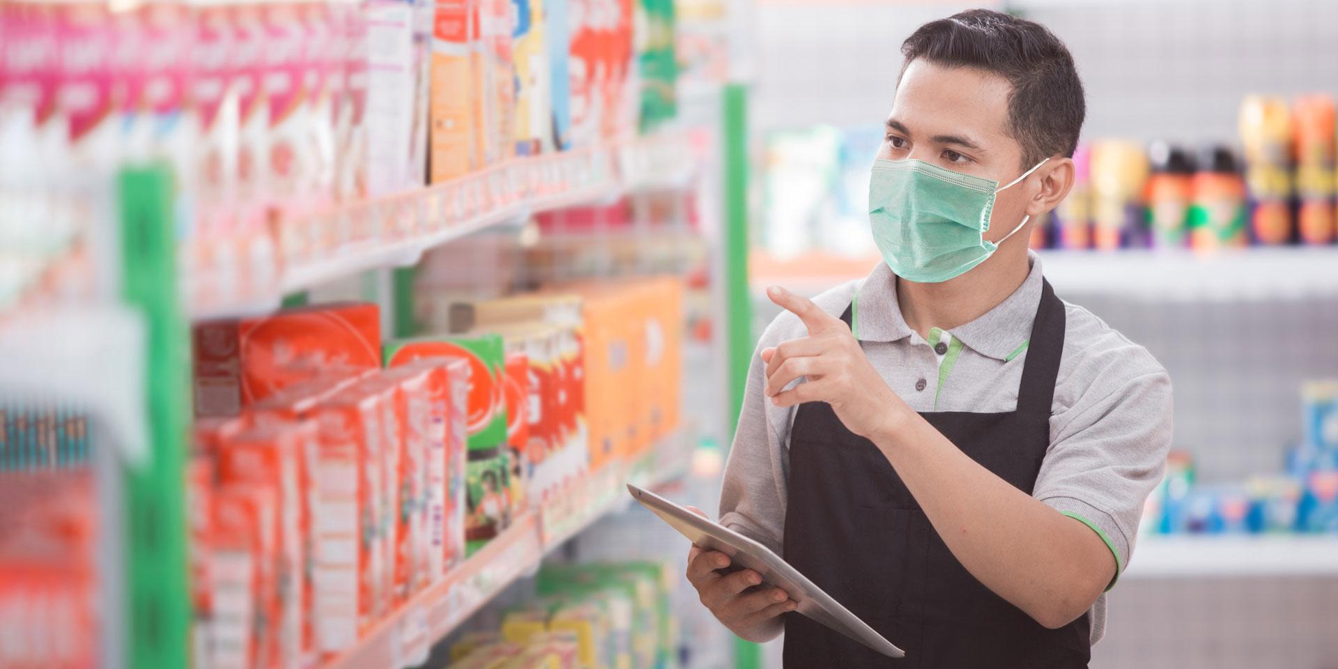 3 technologies that will redefine tomorrow's retail jobs