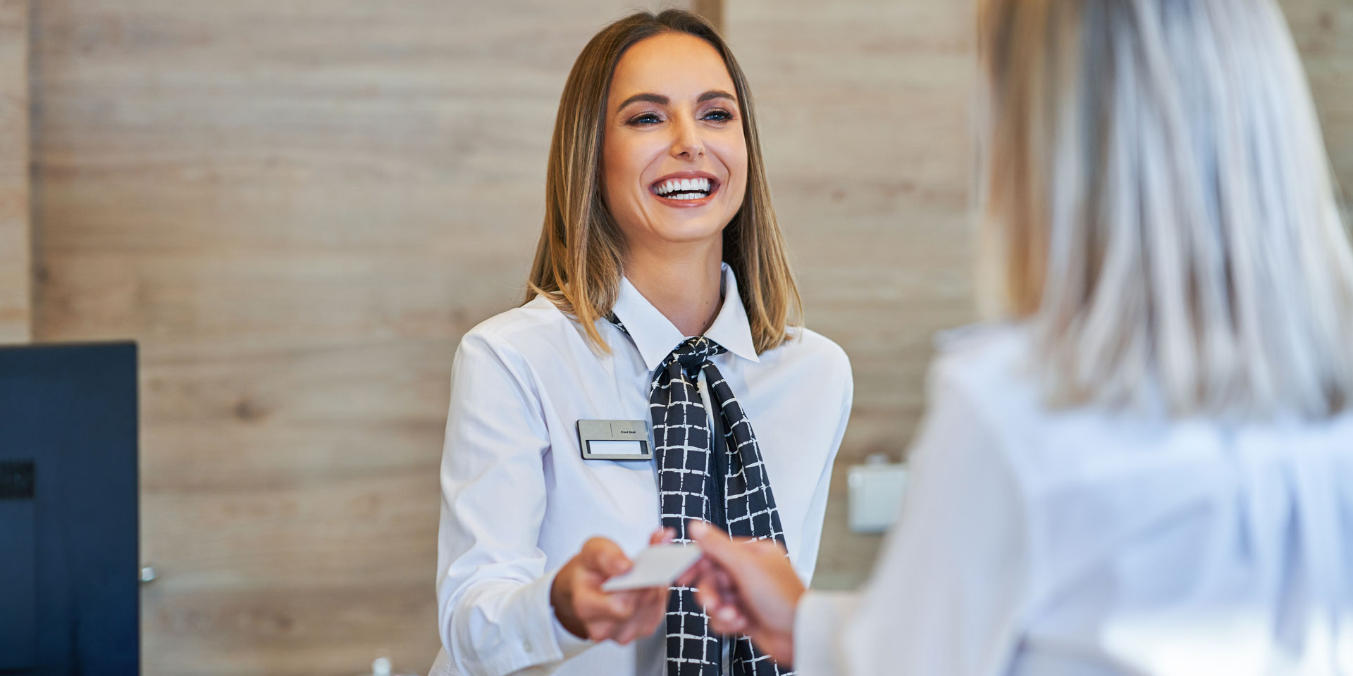 Boost hotel revenue before, during and after a guest's stay