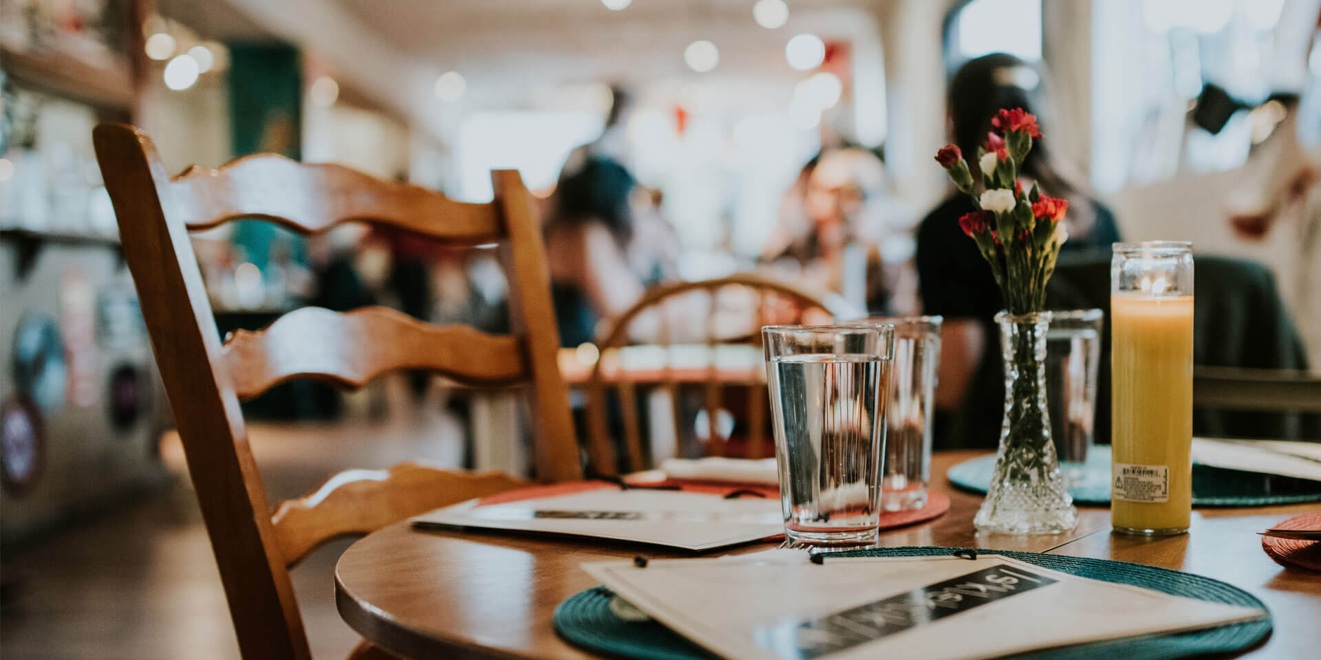 4 Simple Ways To Maximize Table Turnover In Your Restaurant