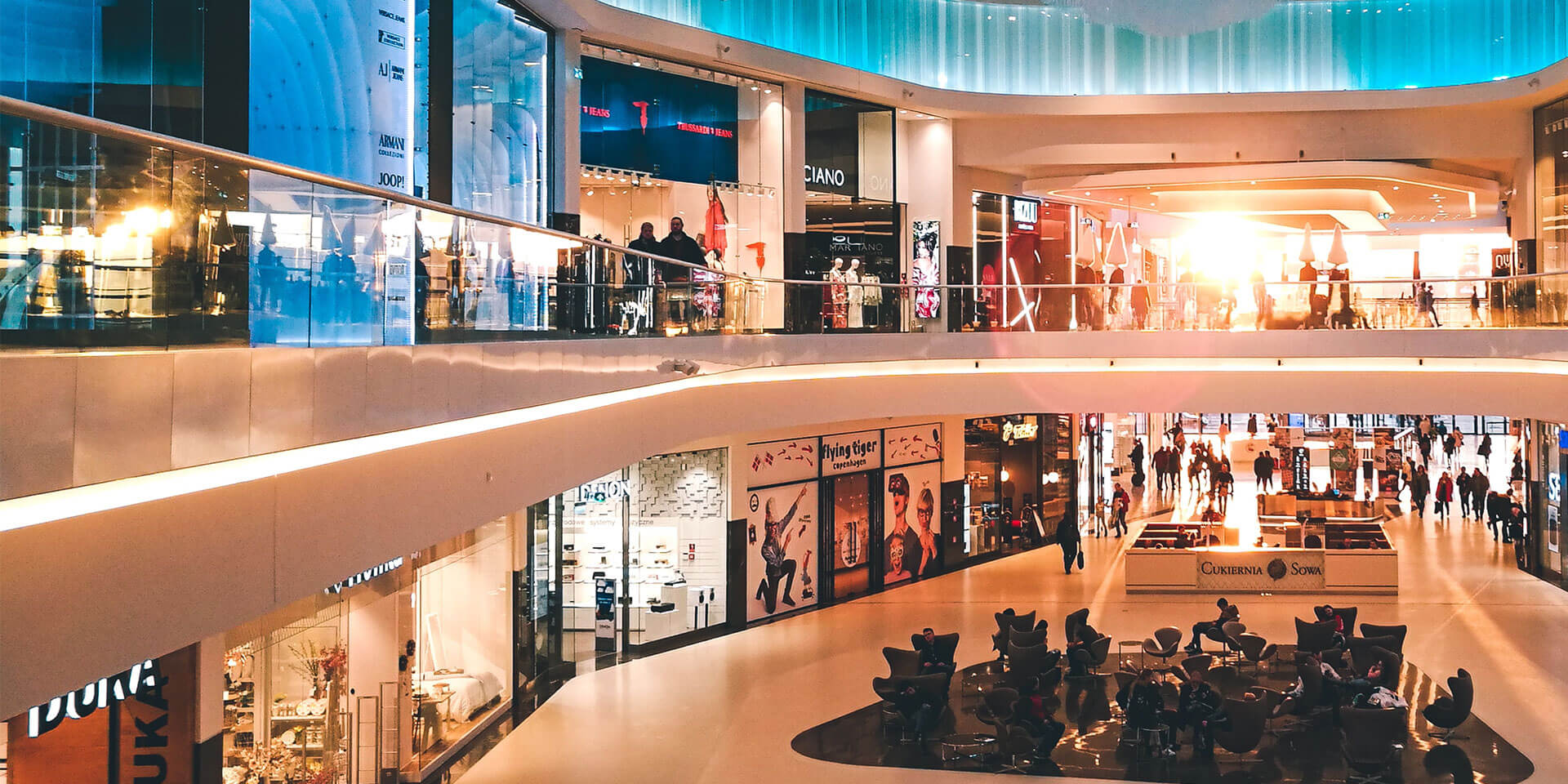 6 trends for the store of the future