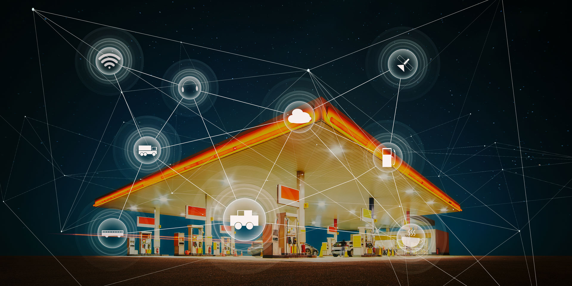 How to drive more traffic and boost sales in your gas station