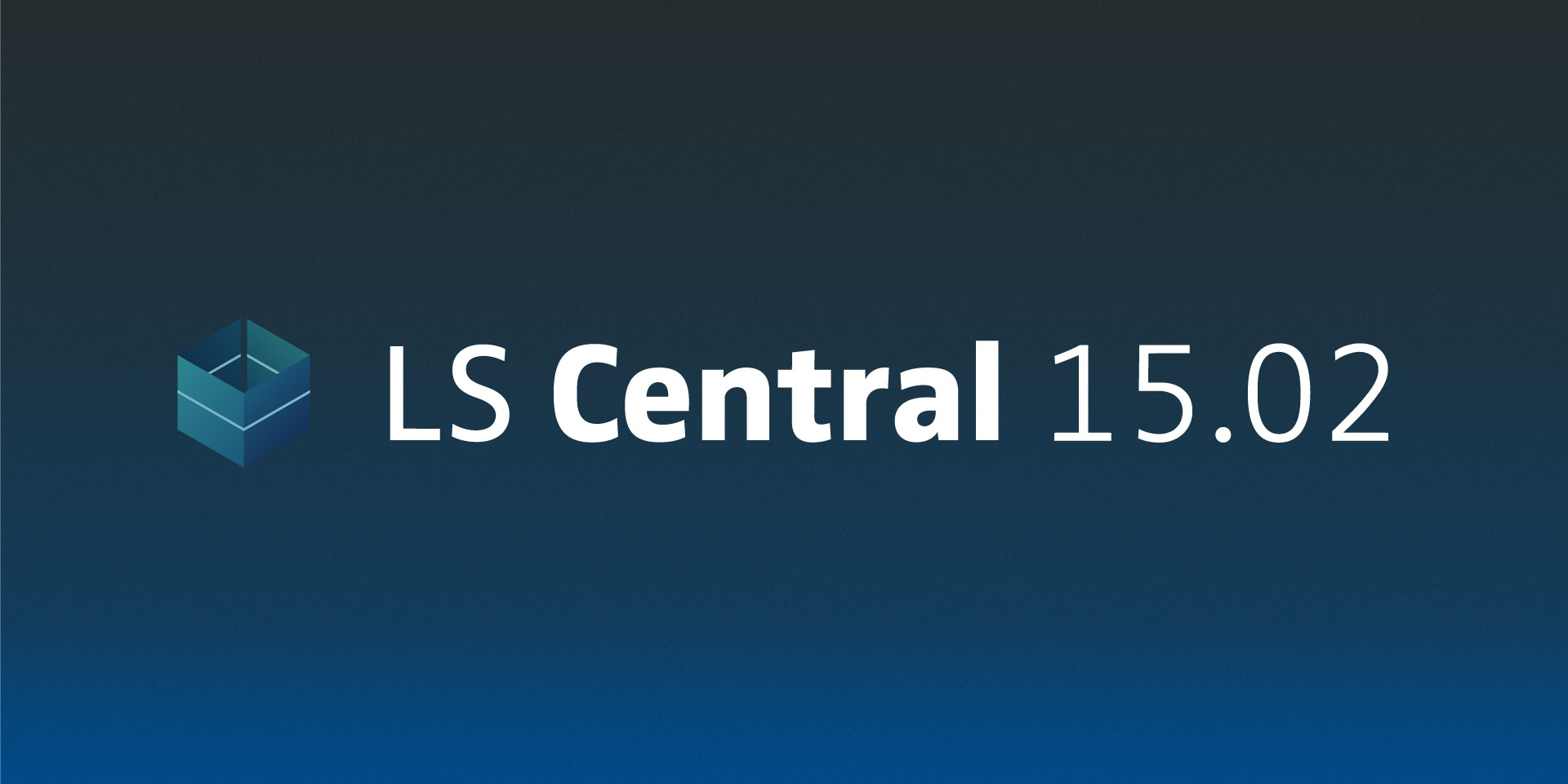 LS Central 15.02: Enhanced mobile inventory, more options to manage retail budgets, new panel in the KDS