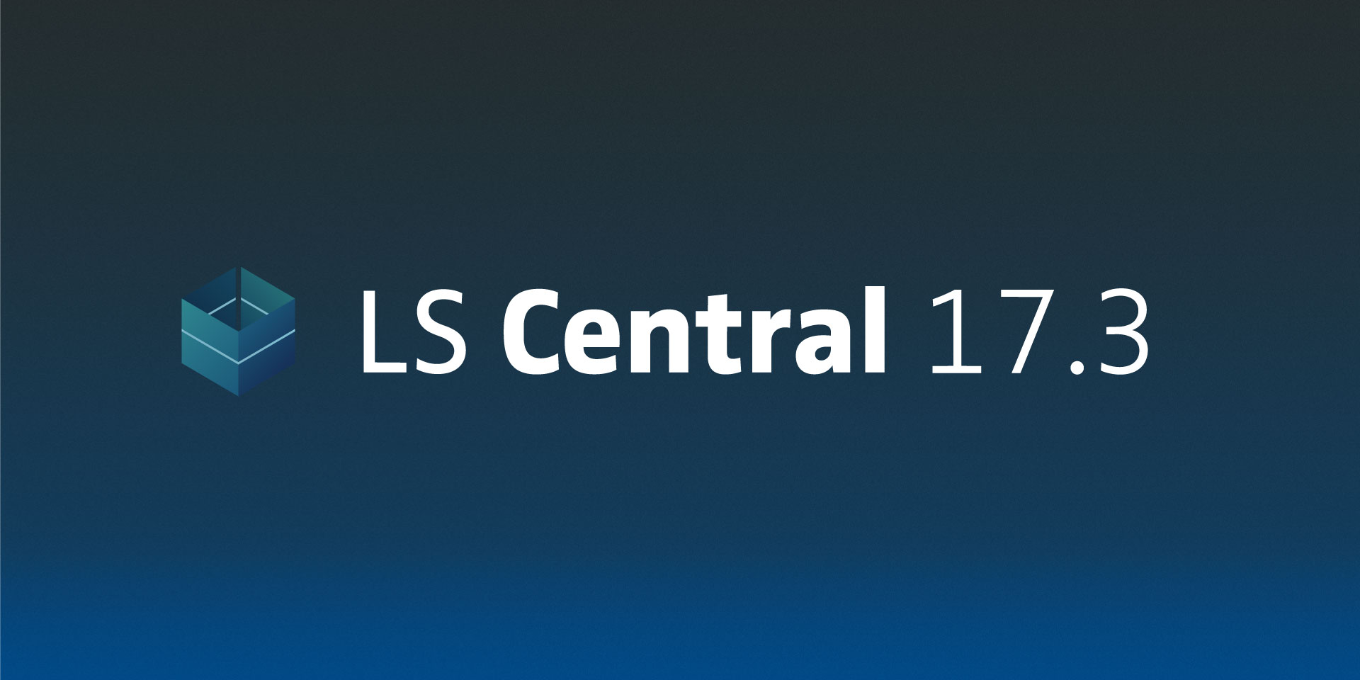LS Central 17.3: faster POS login, easier recall of items on the KDS, enhancements to LS Activity