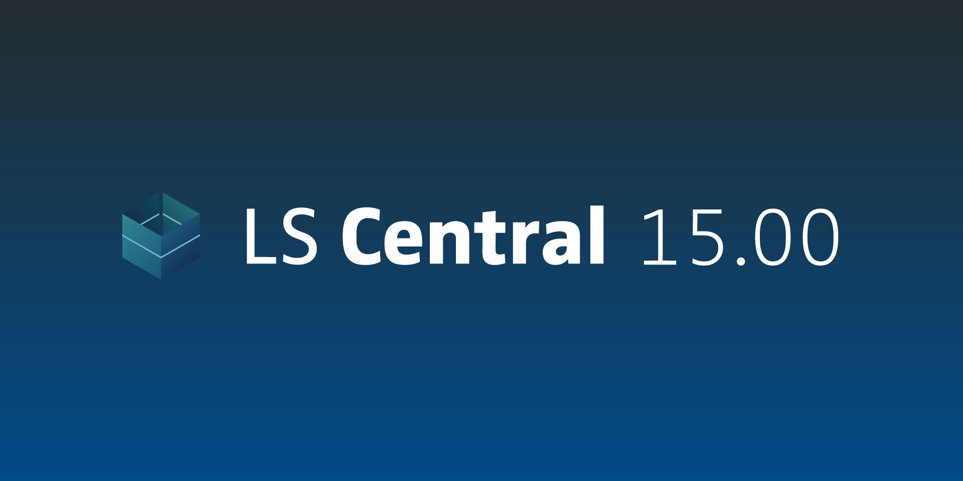 LS Central 15.00: now available only as an extension to Business Central