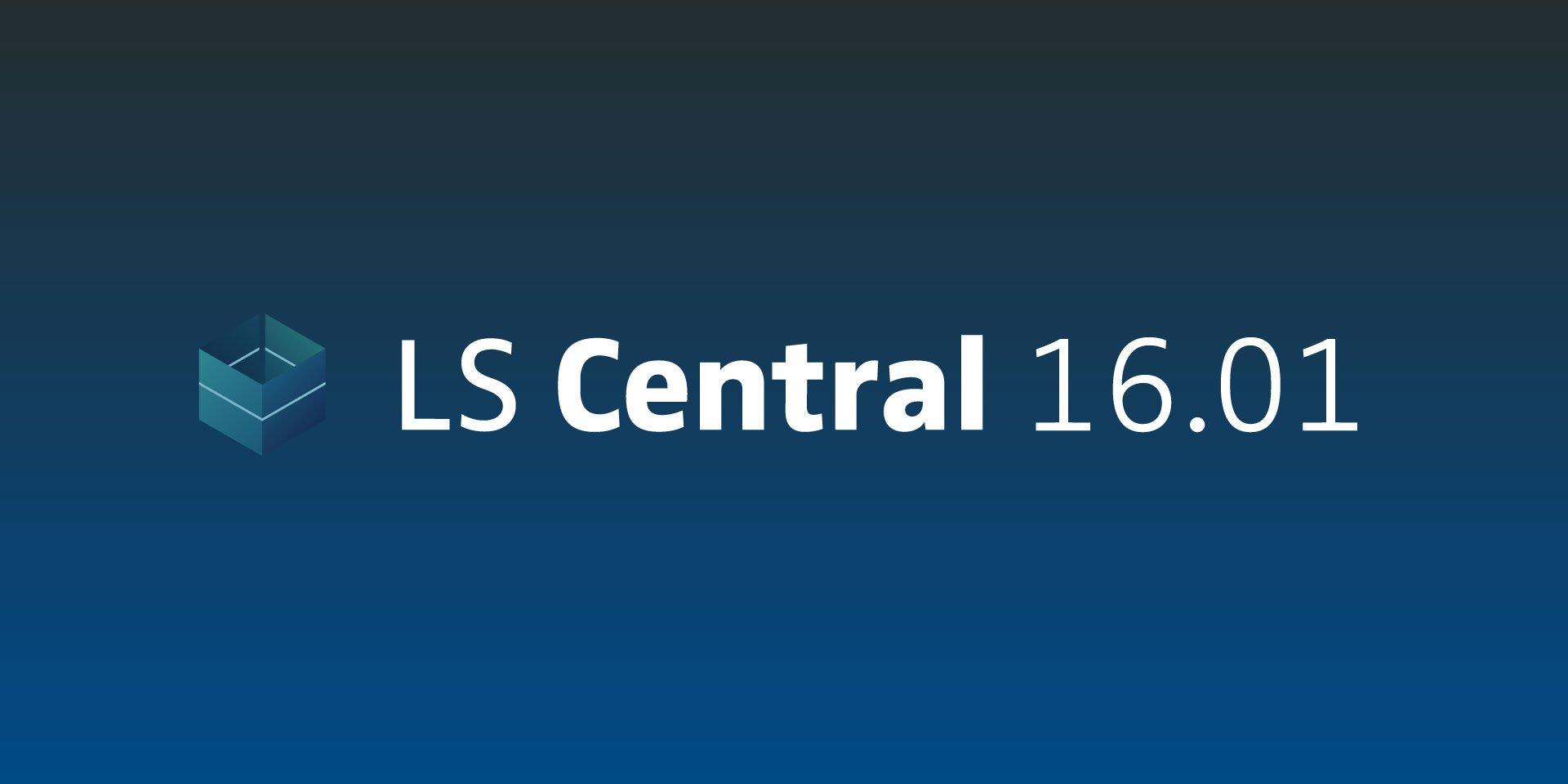 LS Central 16.1: Easier upgrades with Go Current, enhanced lifecycle planning, more restaurant table booking options