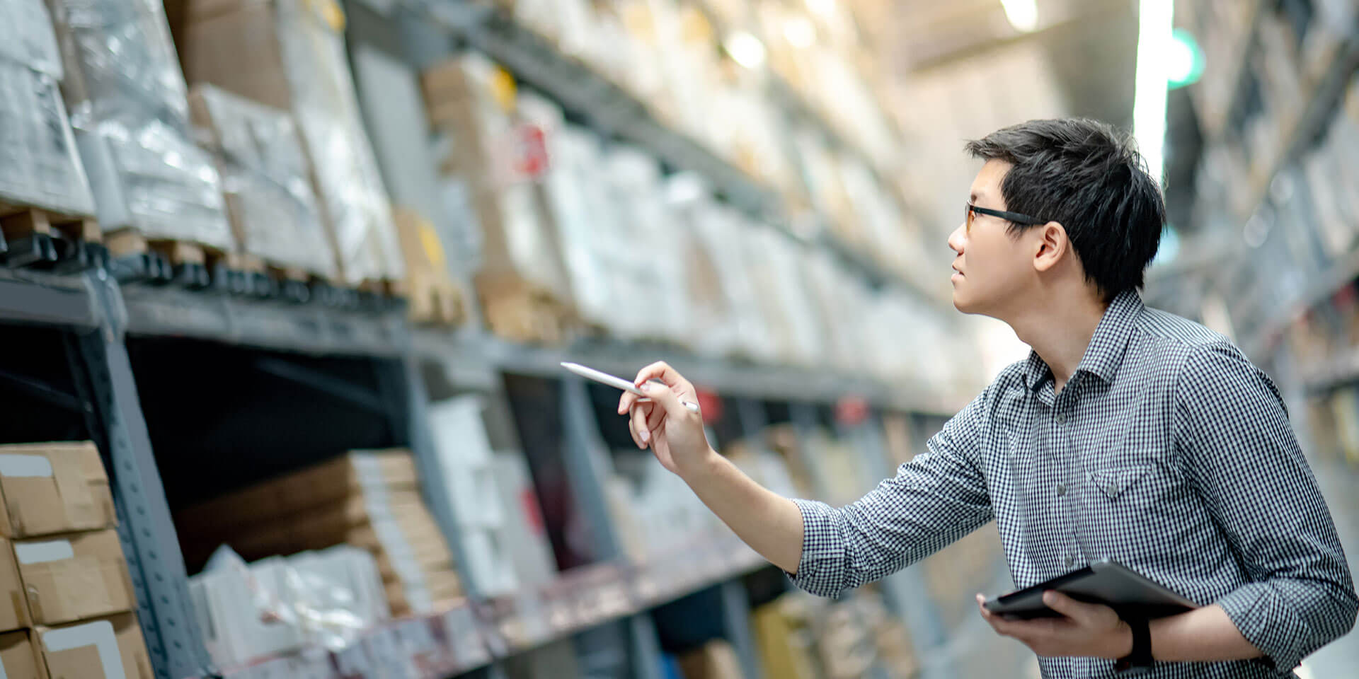 How accurate is your accurate inventory