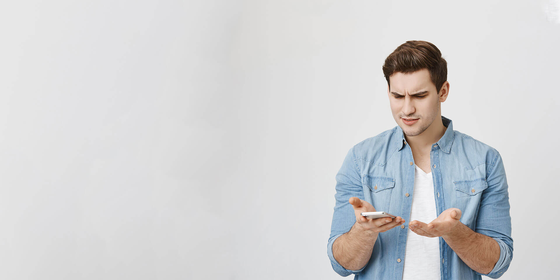 Are you failing your mobile customers?