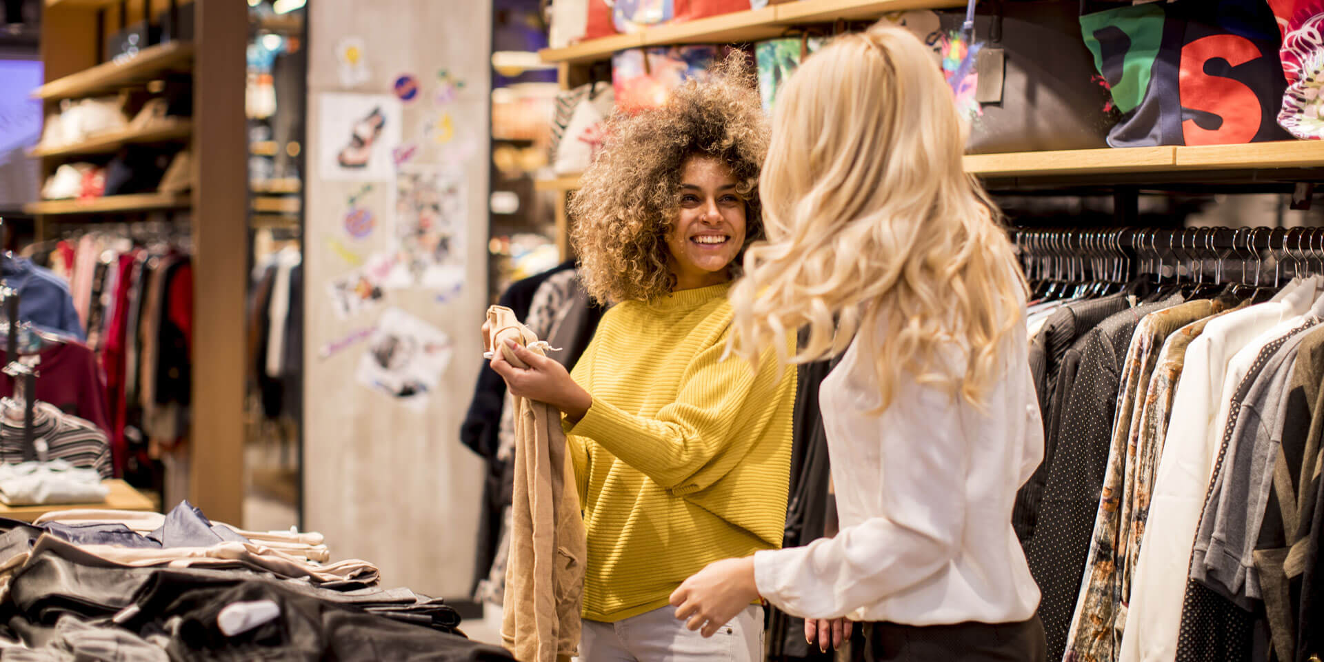 5 ways to keep customers loyal to your retail brand in a post-Covid world