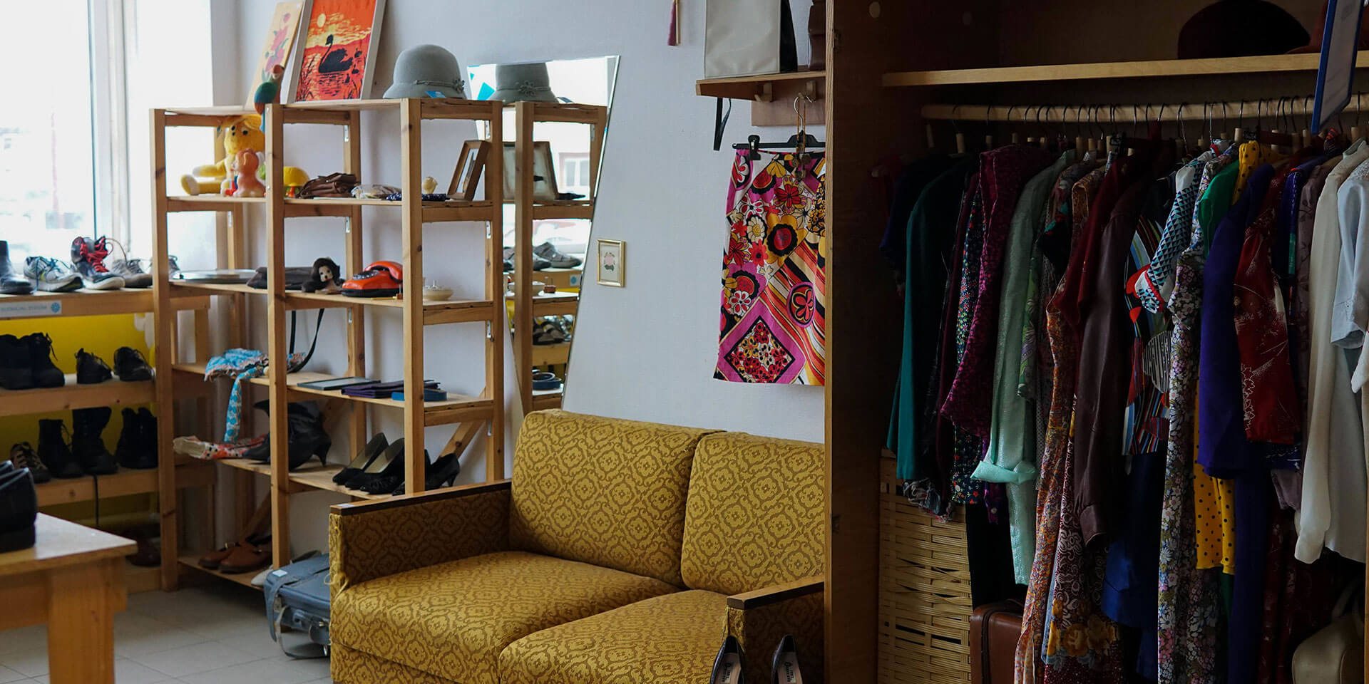 How to increase revenue in your charity shop