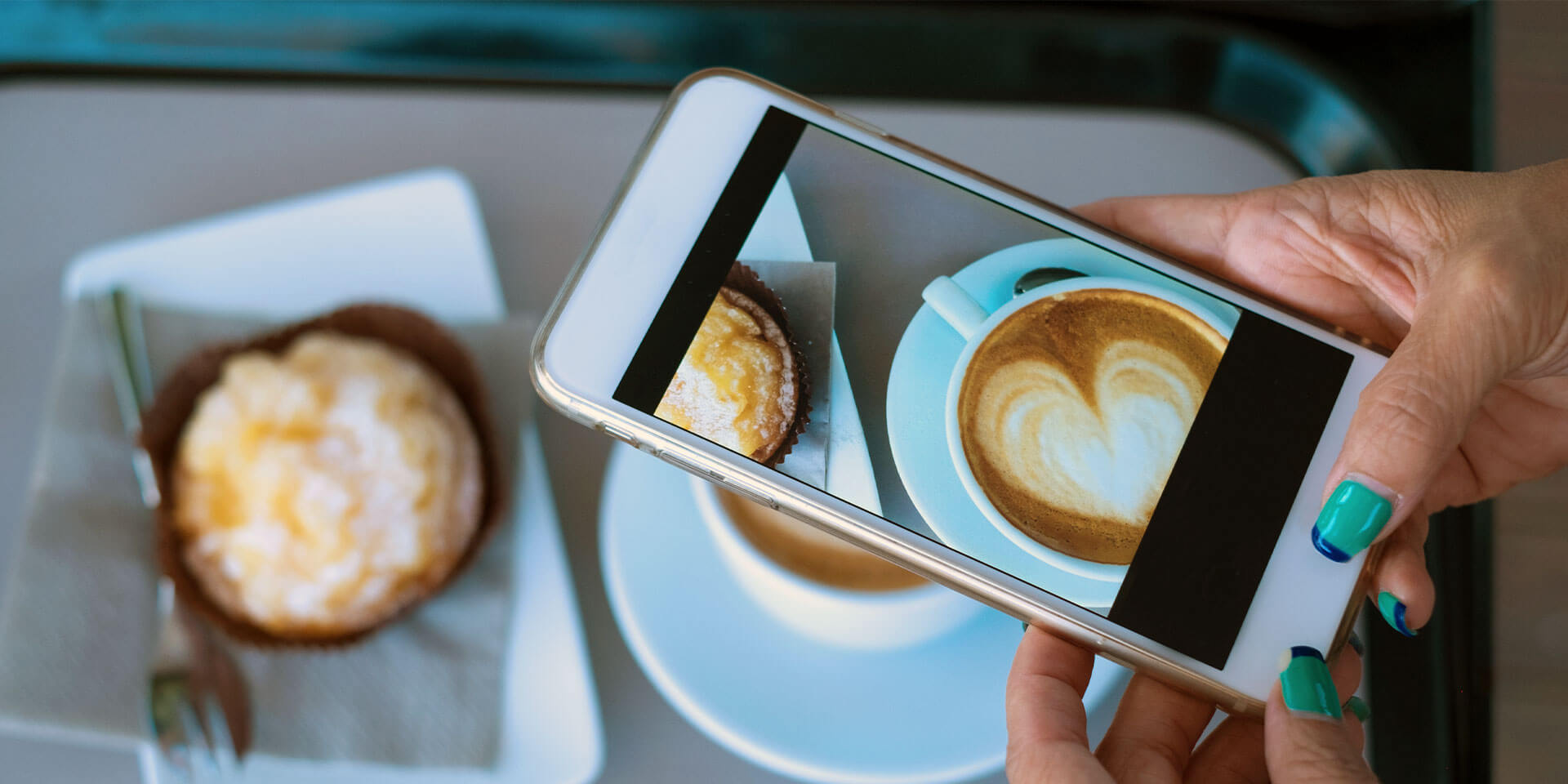 How to make your Food & Beverage business an omni-channel star