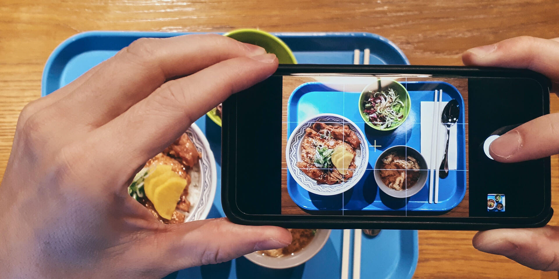 Make your restaurant an Instagram sensation: six do's and don'ts