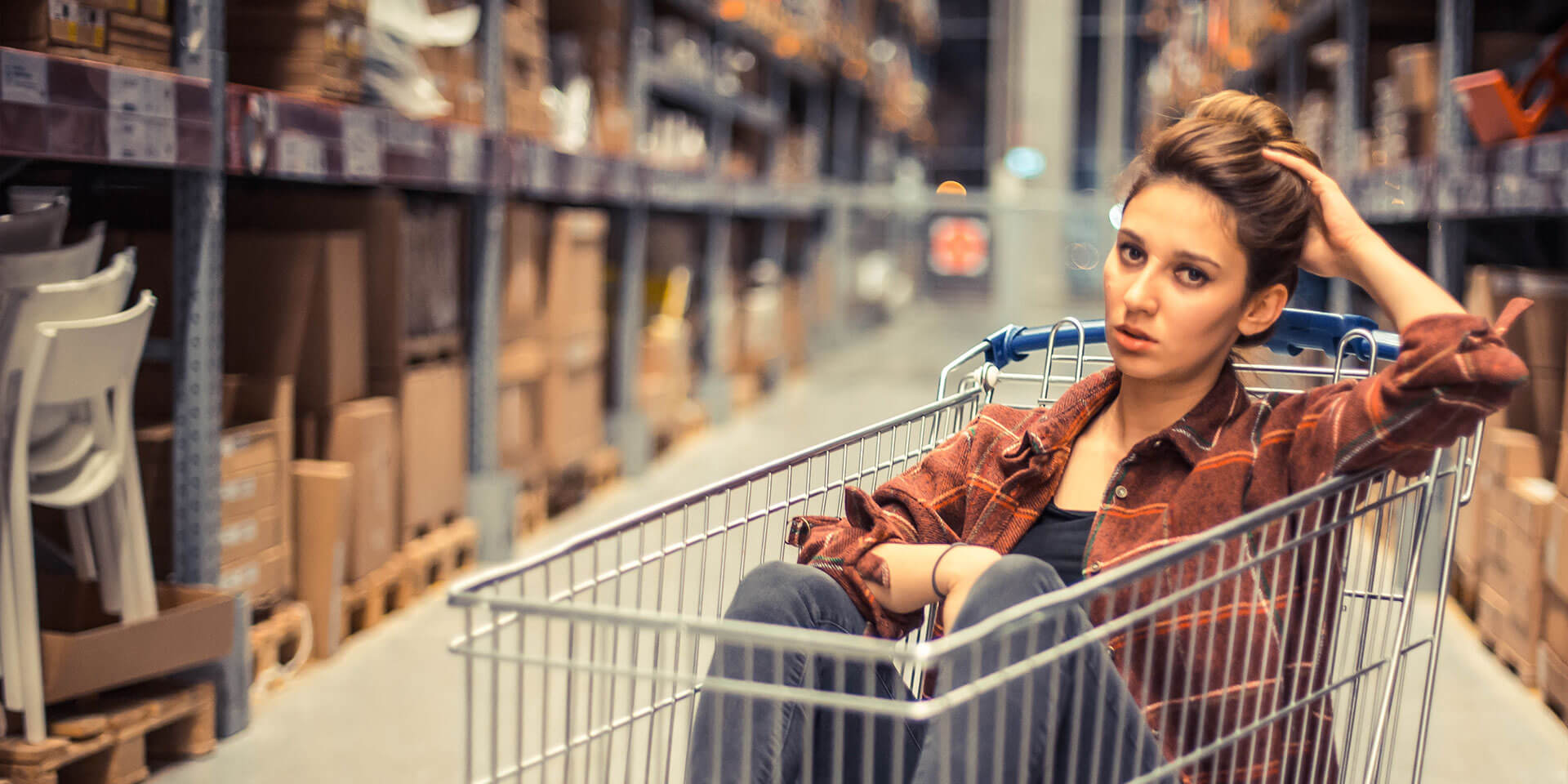 Why online buyers abandon shopping carts (and how to win them back) [infographic]